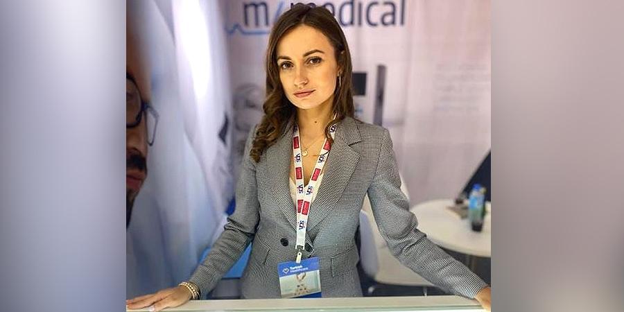 Arab Health styczeń 2020